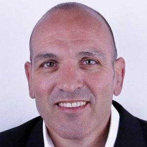 Bruno Fabre, Directeur Administratif et Financier