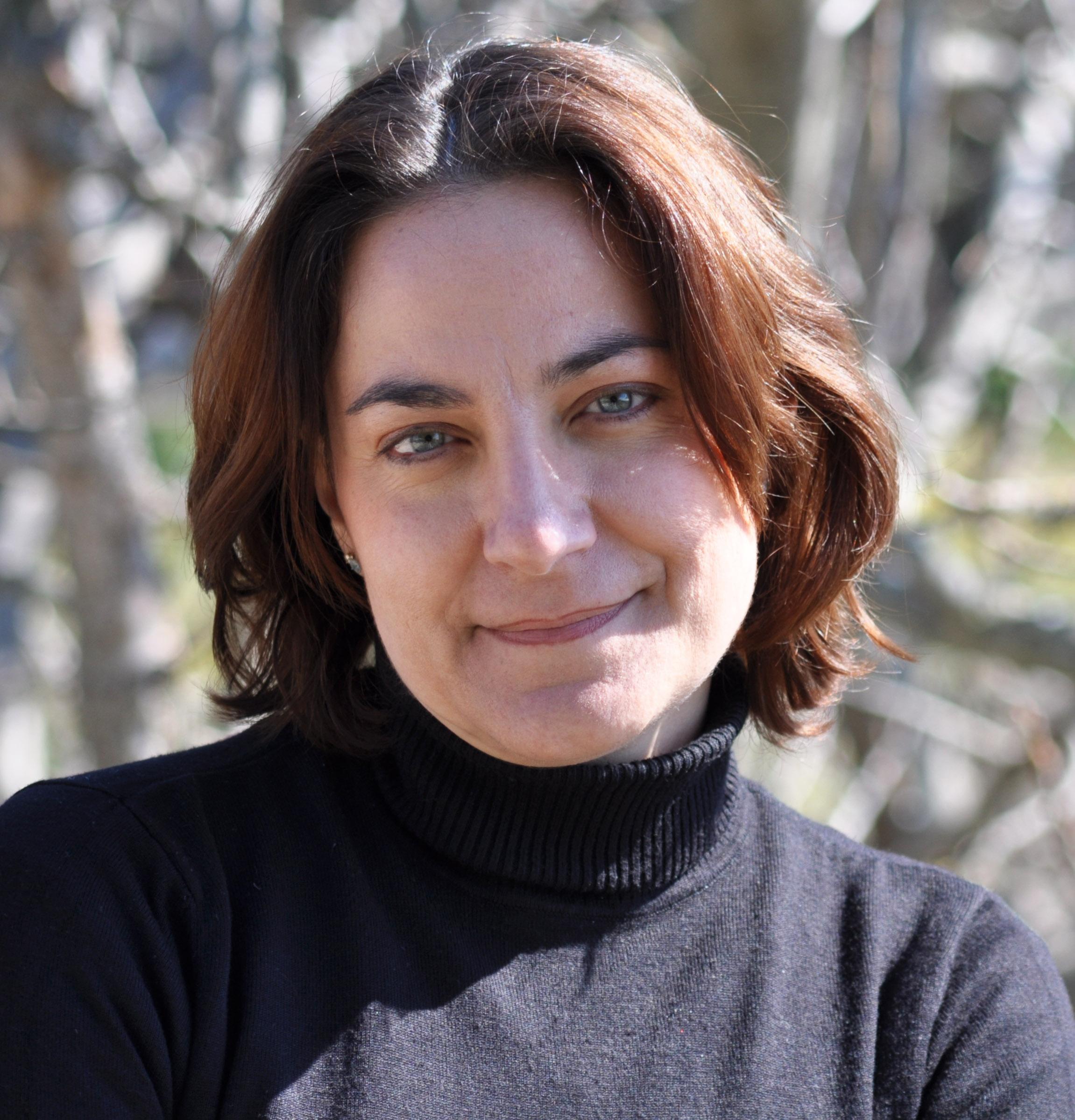 Claire Henon, Responsable Développement commercial chez Suez