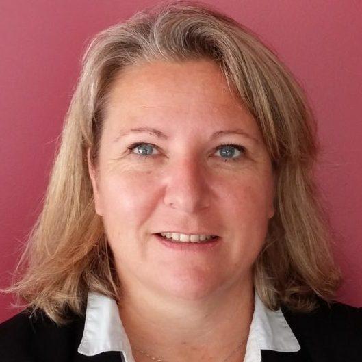 Karine Mitre, Directrice de Centre Patrimonial à la Caisse d'Epargne Côte d'Azur