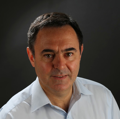 Armand Menargues, Chief Operating Officer de Batinew - Fribourg, Suisse