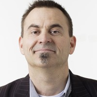 Laurent Aillet, Directeur Santé Sécurité France - Paris