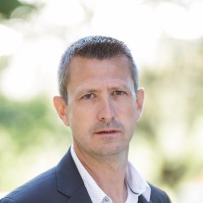 Jérôme Ferretti, Manager RH et Directeur de projet